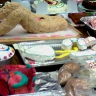 Anatomy Bake Sale